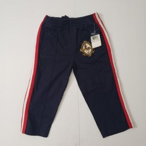 Polo Ralph Lauren Banded Pull-on Pants